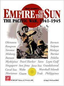 Empire of the Sun (Second Edition)